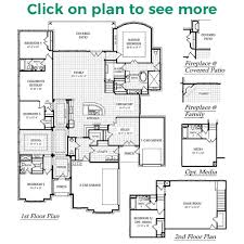 tosa plan chesmar homes san antonio