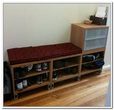 ikea bench with storage shoe storage bench ikea shoe storage racks ikea images 30