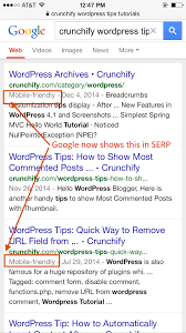 wordpress quick tutorial top wordpress plugins to make your site mobile friendly crunchify