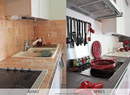 comment refaire une cuisine comment repeindre le carrelage de la cuisine repeindre