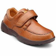 dr comfort scott walking shoe moderate casual diabetic