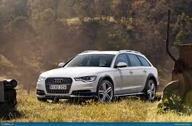 2011 Audi A6 Wagon Gallery Of Audi A6 Allroad