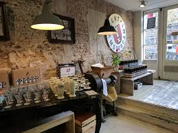 Interior Design Shops Amsterdam A Tour Of The Breweries And Craft Beer Bars Of Amsterdam The Ale