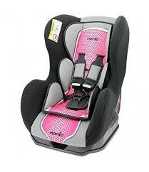 siège auto de 0 à 18 kg avec protections latérales fabrication 100