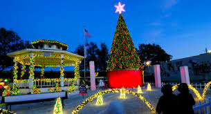 11 dfw area holiday light shows to enjoy in 2014 presented by