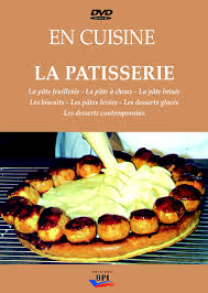 editions bpi cuisine en cuisine la pâtisserie m mattiussi j deletombe jj lidon