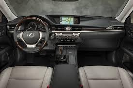 lexus es hybrid sedan buick lacrosse vs lexus es 350