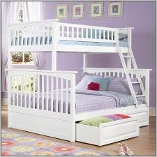 Twin Over Full Bunk Bed With Stairs Canada Bedding  Home - Twin over full bunk bed canada