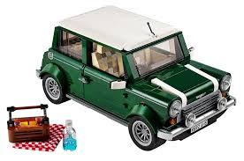 lamborghini lego set new mini cooper lego set contains over 1000 pieces motor trend