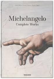 michelangelo complete works xl series frank zöllner christof