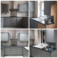 white gloss kitchen cupboard wrap can kitchen vinyl wrap problems be fixed we spray upvc