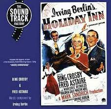 holiday inn soundtrack wikipedia