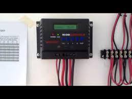 starter home solar power system youtube
