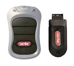 Moore O Matic Garage Door Opener Manual by Genie 37337r Revolution Series Close Confirm Remote Glrn R