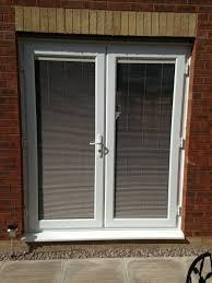 Blinds For Upvc French Doors - cymru glass french doors