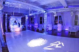 sweet 16 venues sweet sixteen event space on fifth avenue nyc midtown loft terrace