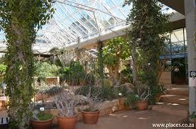 Kirstenbosch National Botanical Gardens by National Botanical Garden