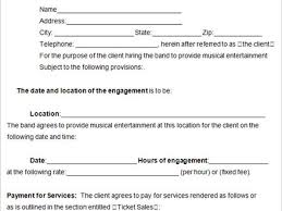 23 support contract template child support contract template