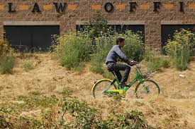 Wildfire Designs Bicycles by Who Is Responsible For Helmets When It Comes To Bike Shares Sfgate
