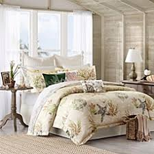 Starfish Comforter Set Harbor House Summer Beach Comforter Set Bed Bath U0026 Beyond
