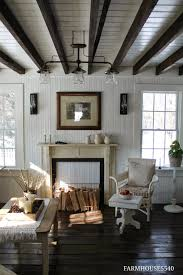 farmhouse 5540 family room part two