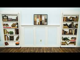 Diy Hidden Bookcase Door How To Paige Hemmis U0027 Diy Hidden Passage Doors Home U0026 Family