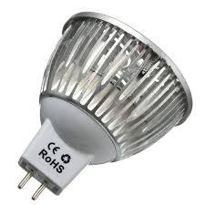 Led Light Bulb Mr16 by 3w Mr16 Led Ultraviolet Color Purple Light Flashlight Bulb Lamp