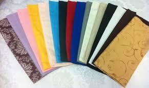 napkin rentals table linen rentals 9 00 each toronto table cloths linens