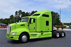 kenworth w model for sale kenworth t660 sleepers for sale in ga