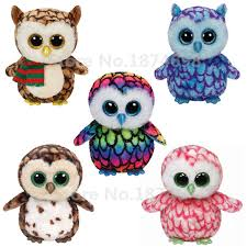 cheap ty plush animals owl aliexpress alibaba group