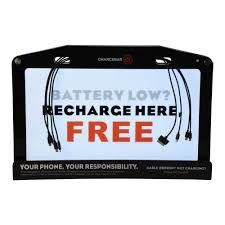 Device Charging Station Riley Phone Charging Station Venue Smart
