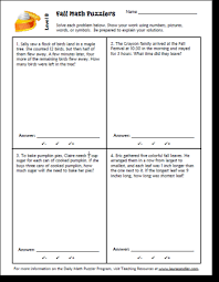 pictures on math worksheets for middle school students easy