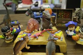 who had the first thanksgiving what the dinosaurs did last night r s payne dinovember page 2