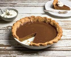 pumpkin pie the happy foodie