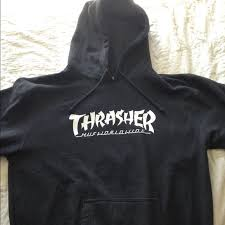 thrasher x huf hoodie huf hoodie huf and stylish