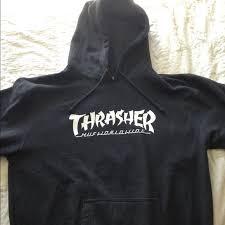 thrasher x huf hoodie huf hoodie huf and stylish