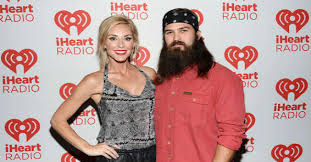 why did jesicarobertson cut her hair it s another boy jep jessica robertson of duck dynasty announce