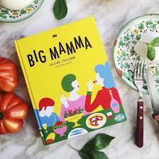 livre cuisine italienne livre big mamma les raffineurs