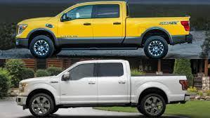 nissan titan invoice price 2017 gasoline powered nissan titan prices announced the newsroom