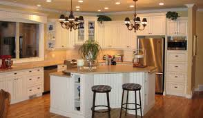 Simple Country Kitchen Designs 40 Drool Worthy Kitchen Island Designs Slodive