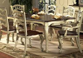 Country Style Dining Table And Chairs Kitchen Table Crate And Barrel French Kitchen Table Country