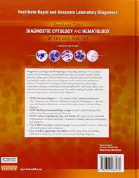 cowell and tyler u0027s diagnostic cytology and hematology of the dog