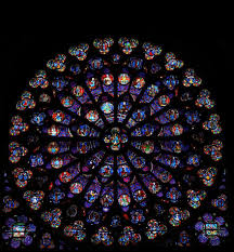2013 page 8 the hunchblog of notre dame notre dame s south rose window picture image