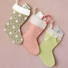 paper stockings martha stewart