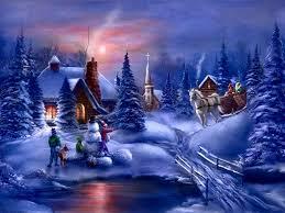 kerst achtergronden animaatjes nl
