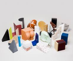 never before has an exhibition of bookends felt so radical