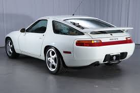 future porsche 928 just listed 1994 porsche 928 gts automobile magazine