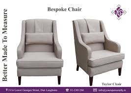 Bespoke Recliner Chairs Recoveries