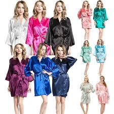 Robe De Chambre Luxe Femme by Robe De Chambre Promotion Achetez Des Robe De Chambre