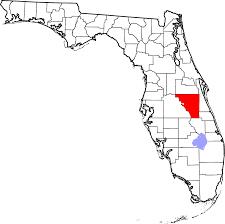 Map Of Kissimmee Osceola County Sheriff U0027s Office Wikipedia